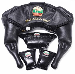 Bild von Bulgarian Bag Suples Strong®