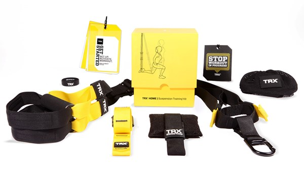 Bild von TRX® Suspension Trainer HOME
