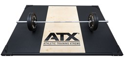 Bild von ATX Weight Lifting Platform - Shock Absorption-System