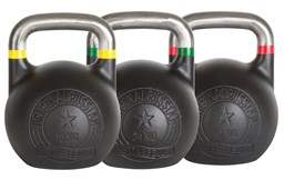 Bild von Original Russian Kettlebell - Competition 8 - 48 kg