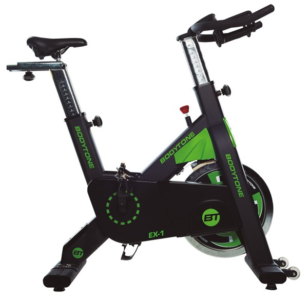 Bild von BODYTONE Indoor Cycle Bike EX1