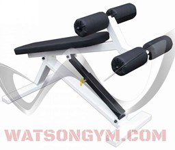 Bild von Watson Adjustable Decline Bench
