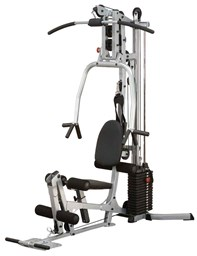 Bild von Body-Solid Powerline Homegym BSG-10X