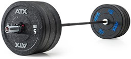 Bild von ATX® Weight Lifting HIT-Bumper-Set 120 kg