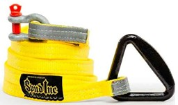 Bild von Sled Attachment Strap from SPUD Inc.