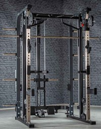 Bild von ATX® Smith Cable Rack 680 - Plate Load