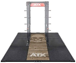 Bild von ATX® Weight Lifting / Power Rack Platform 3 x 3 m
