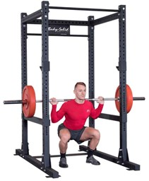 Bild von Body-Solid Power-Rack Studio